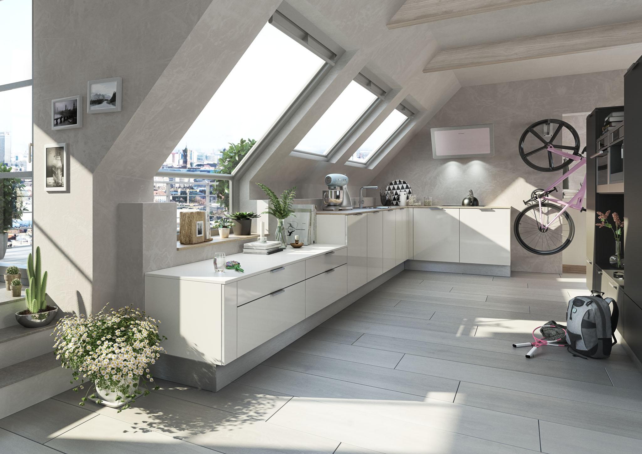 Maßgefertigtes Design - Küchen Muck, Küchenplaner aus Leidenschaft